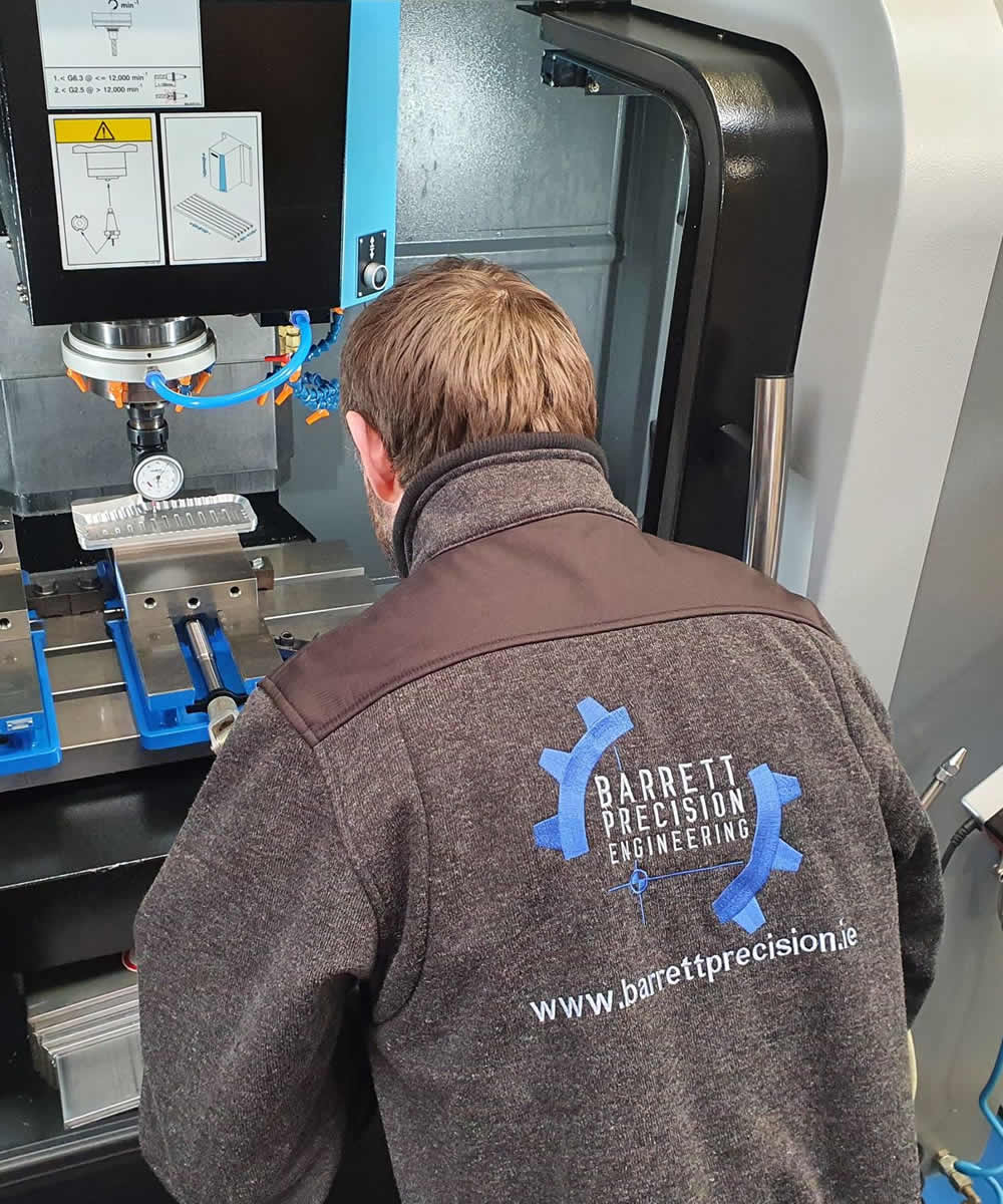 about3 Contact Us   Barrett Precision Engineering
